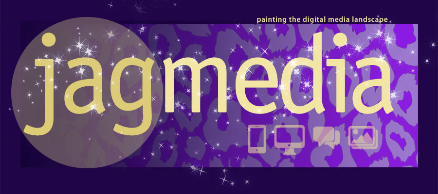 Jagmedia Venice Beach: Painting the Digital Landscape