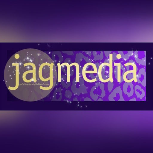 Jagmedia-Digital Magic for websites + Branding