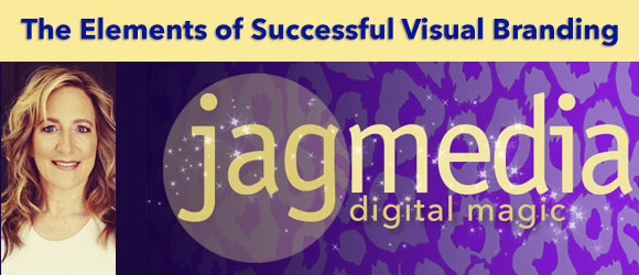 Jagmedia Presents: Elements of Successful Visual Branding