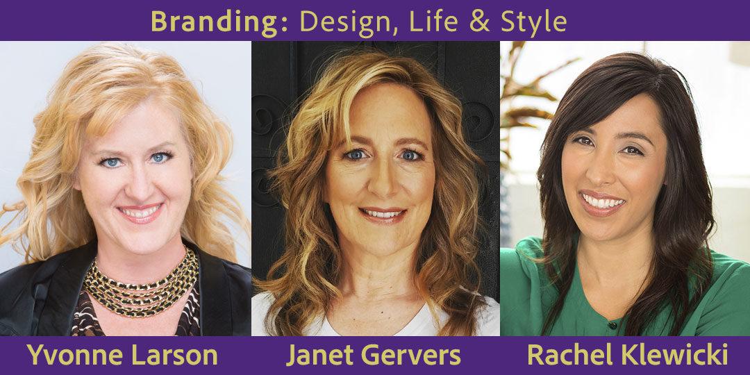 Branding: Design, Life & Style – Jagmedia Event