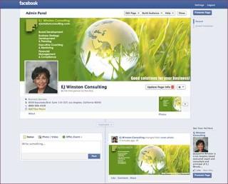 Facebook EJ Winston Jagmedia