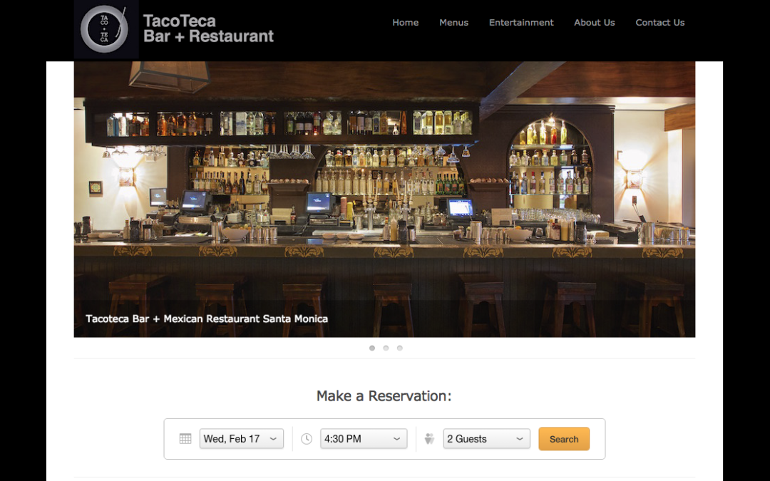 Taco Teca Restaurant